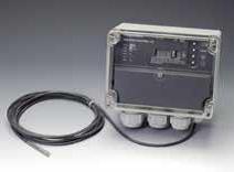 Elektronische Thermostate