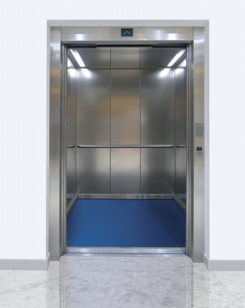 Aufzugtechnik