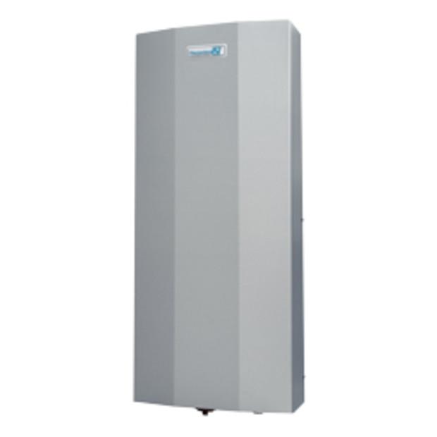 ecool Luft-/Wasser-Wärmetauscher